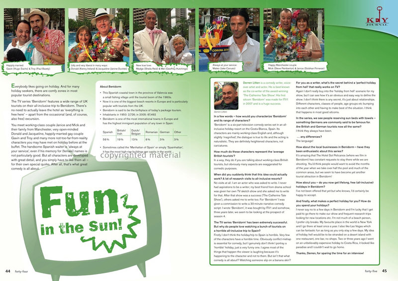 fun in the sun essay Week 15 reading comprehension (a-15) focus: words in the –un family this worksheet is in line with common core standards for 1st grade key ideas and details, but may also be used for other grades .